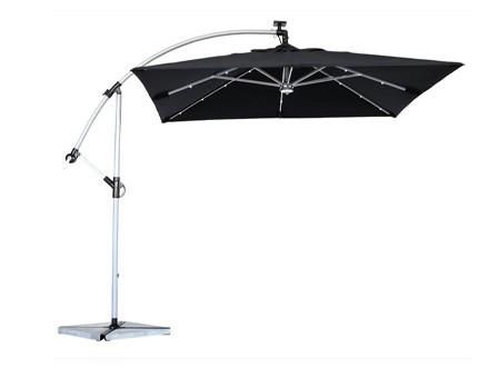 太阳能香蕉吊伞