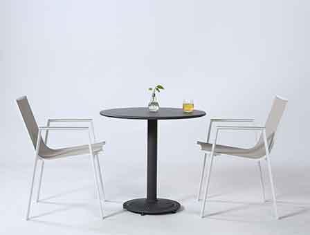 棚拍高级桌椅E