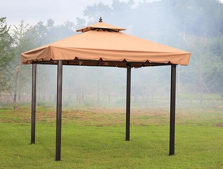 基韦斯特帐篷