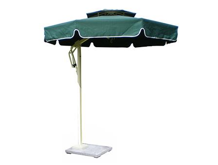 哥伦比亚单边伞