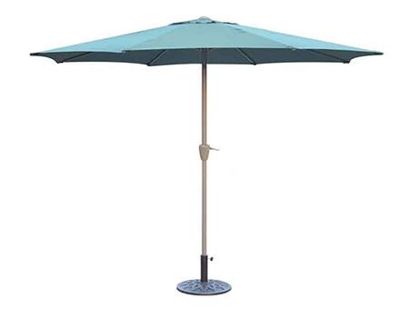 中柱米兰伞