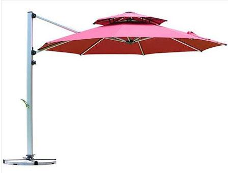 豪华罗马伞