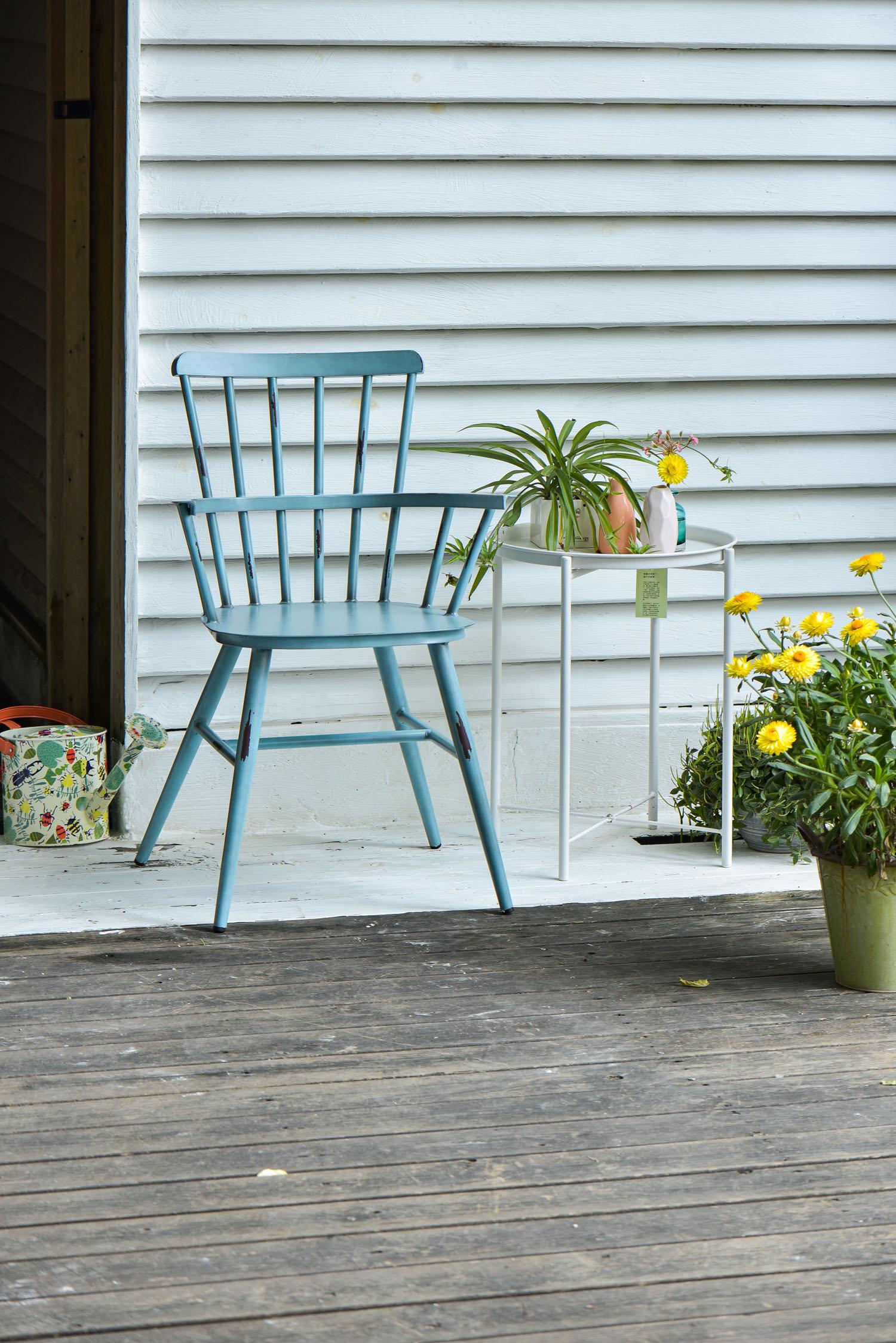 现代系列复古风桌椅